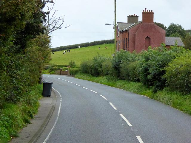 A2 Belfast Road