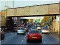 J3474 : Belfast, Bridge End by David Dixon