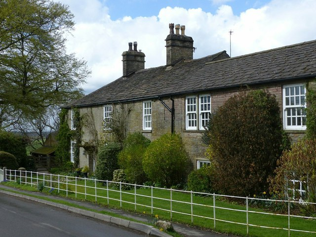 Manor Farmhouse, Ridge Hill