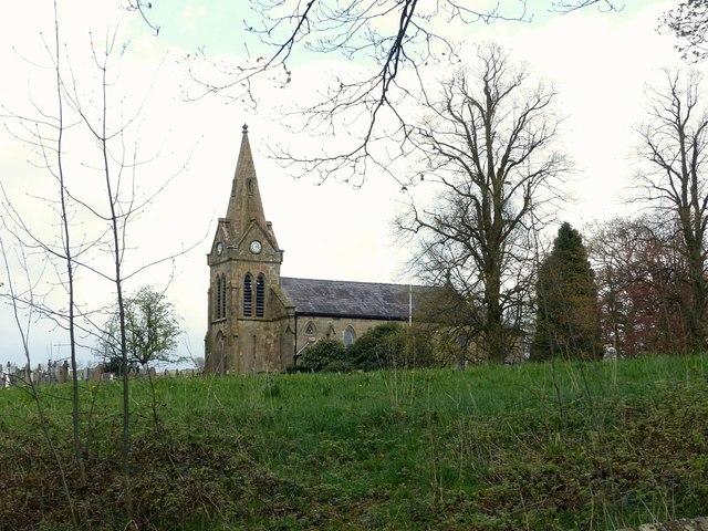 St James's Church, Sutton