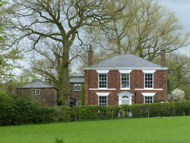 Wood Cottage, Sutton