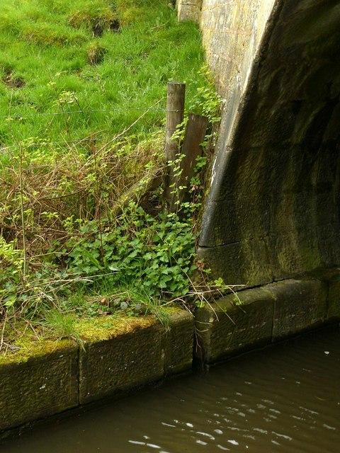 Bullock's Lane Bridge (44) over the Macclesfield Canal