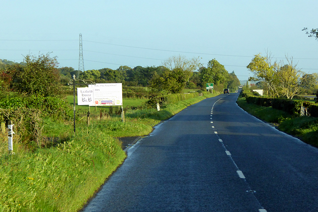 A2, Larne Road
