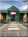 TQ3307 : Moulsecoomb Community Leisure Centre by Paul Gillett