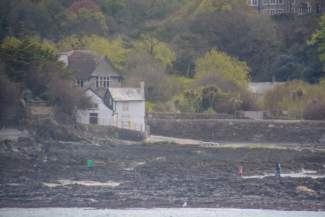 North Devon : Lee Bay