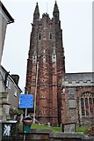 SX8060 : Church of St Mary by N Chadwick