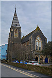 SS5247 : Ilfracombe : St Philip and St James Church by Lewis Clarke