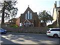 ST4717 : Former Methodist Chapel, West Street by Vieve Forward