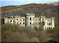NS2702 : Dalquharran Castle : Week 18