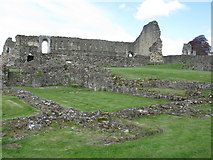 SE7365 : Kirkham Priory by G Laird