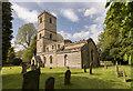 SK9799 : St Andrew's church, Redbourne by Julian P Guffogg