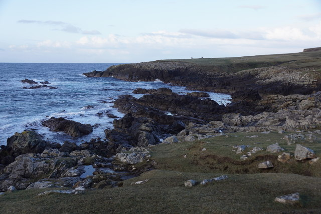 Hesti Geo, South Ness, Foula