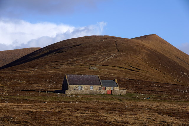 Church of Scotland Baxter Chapel, Foula