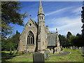 NZ1014 : St. Mary's Whorlton by Jonathan Thacker