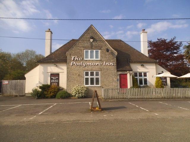 The Podymore Inn