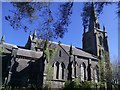 SN0215 : St John's Church, Slebech - now closed by welshbabe