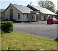 ST4184 : Redwick Village Hall by Jaggery