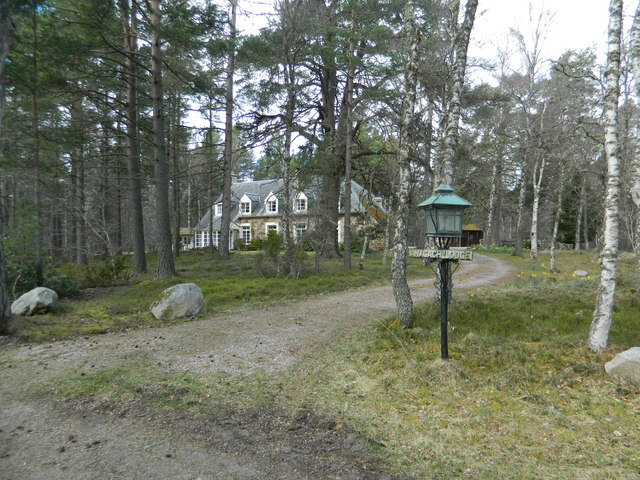 Anagach Lodge