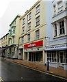 SS5147 : Ladbrokes in Ilfracombe by Jaggery
