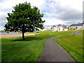 H1949 : Lough Erne Resort by Kenneth  Allen