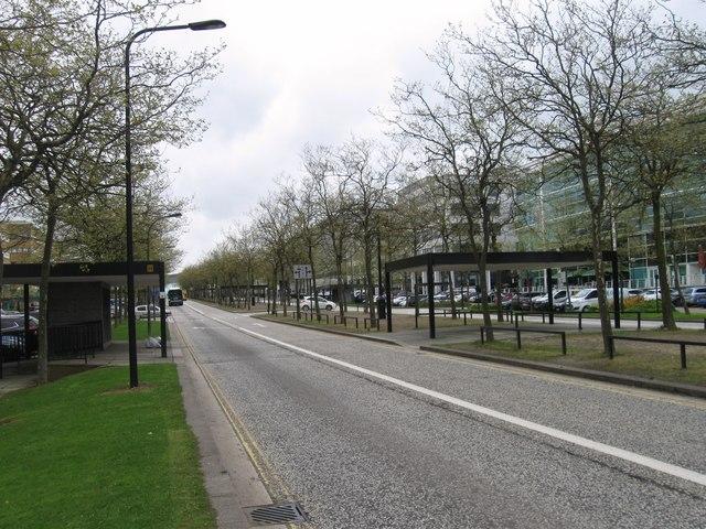 Midsummer Boulevard