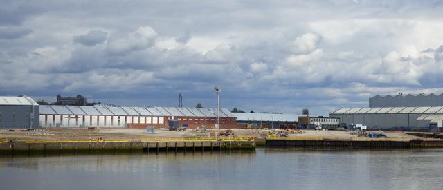 Scotstoun shipyard