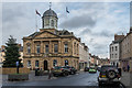 NT7233 : Kelso Town Hall by Ian Capper