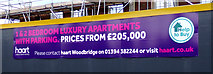 TM2649 : Estate Agents Advertising Banner by Geographer