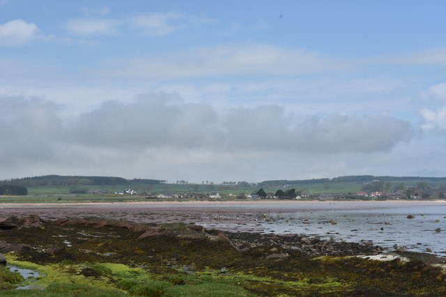 Kilchattan or The Wee Bay