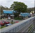 SM9615 : Drive & Shine Hand Car Wash, Cartlett, Haverfordwest by Jaggery
