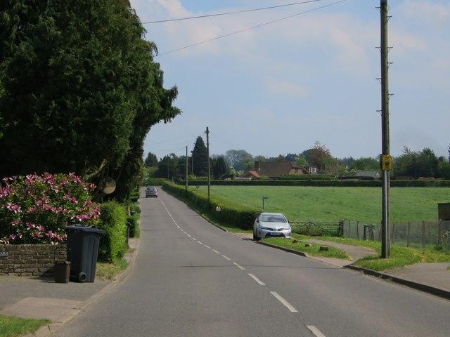 Copes Road