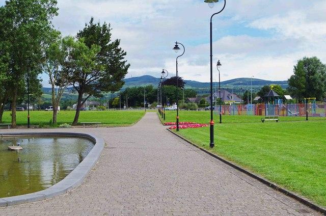 Walton Park, Dungarvan, Co. Waterford