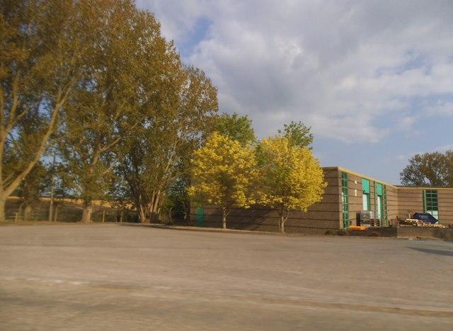 Cadbury Business Park, Sparkford