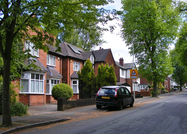 Claremont Road Houses