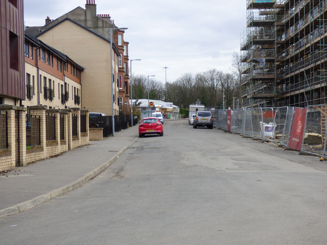 Skene Road