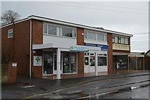 SX9778 : Dawlish Warren Pharmacy by N Chadwick