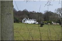 SX9779 : Eastdon House by N Chadwick