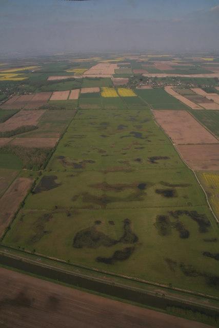 Bonby Carrs: aerial 2018