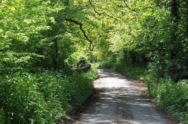 Crossroads in Barnsley
