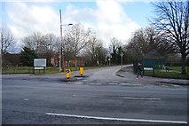 TQ1868 : Chapel Mill Rd by N Chadwick