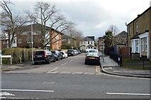 TQ1868 : Dawson Rd by N Chadwick