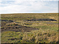 NY7533 : Disused mine by the River Tees by Mike Quinn