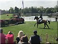 ST8083 : Oliver Townend and Cooley SRS by Jonathan Hutchins