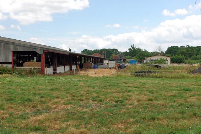 Bushbury Farm