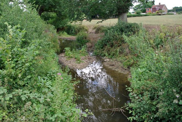 Tanner's Brook