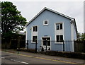 ST1597 : Capel-y-Bont, Commercial Street, Pengam by Jaggery