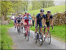 SD9772 : Tour de Yorkshire - advance pack by Stephen Craven