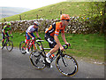 SD9772 : Tour de Yorkshire - close up by Stephen Craven