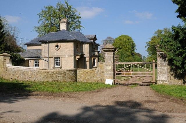 Lodge at Barnsley Park
