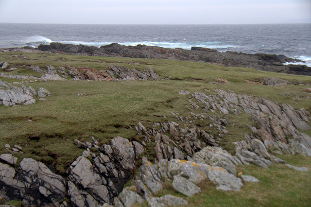 Stremness, Foula
